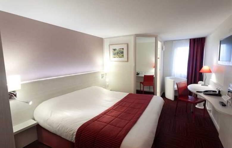 Inter-Hotel Alizea - Room - 4