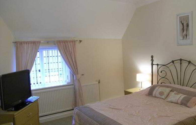 Maes Manor Country Hotel - Room - 4