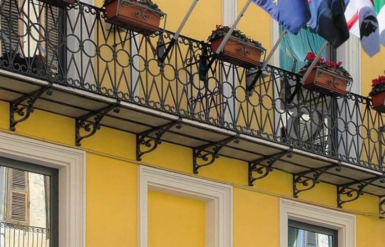Vittorio Emanuele - Hotel - 0