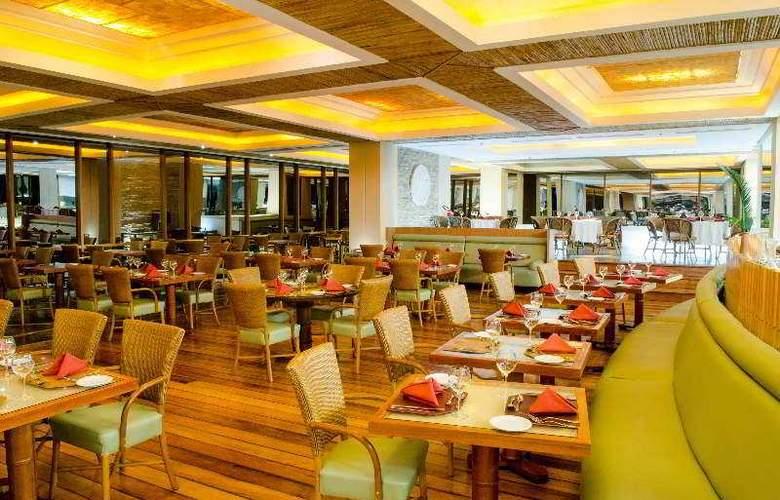 Pestana Bahia - Restaurant - 36