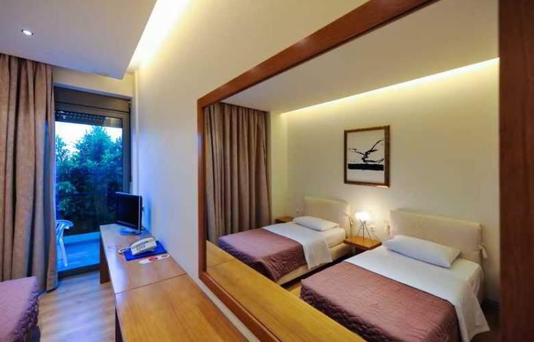 Kleopatra Inn - Room - 12