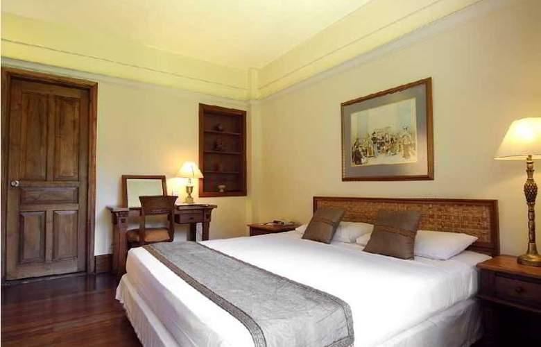 Club Bali Suites @ Jayakarta Bali - Room - 14