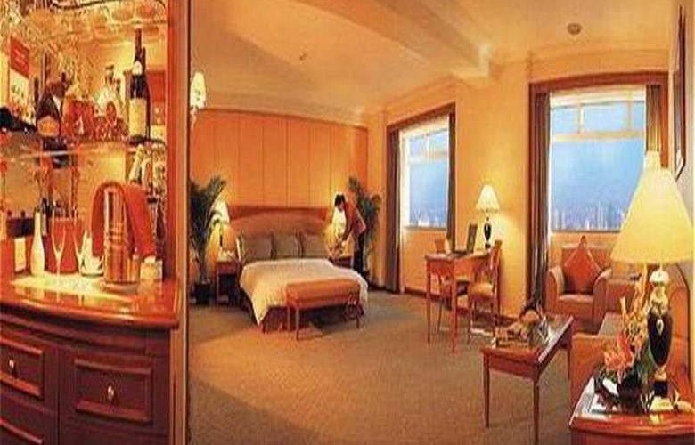 Crowne Plaza Hotel & Suites - Room - 2