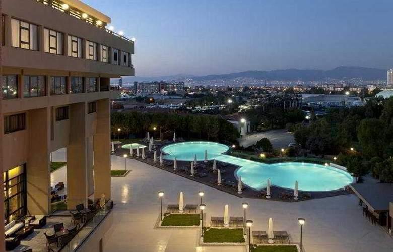 Kaya Izmir Thermal and Convention - Pool - 5