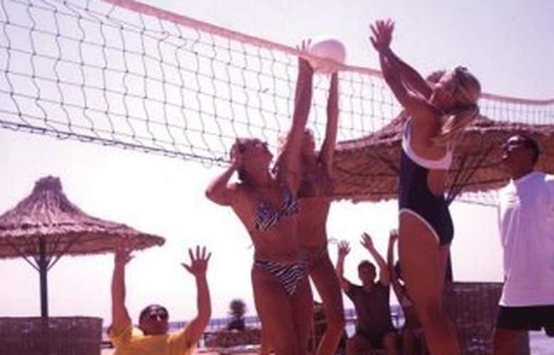 Flamenco Beach Resort - Sport - 1