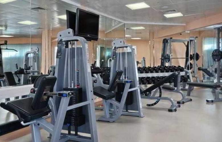 Hilton Fujairah Resort - Sport - 22