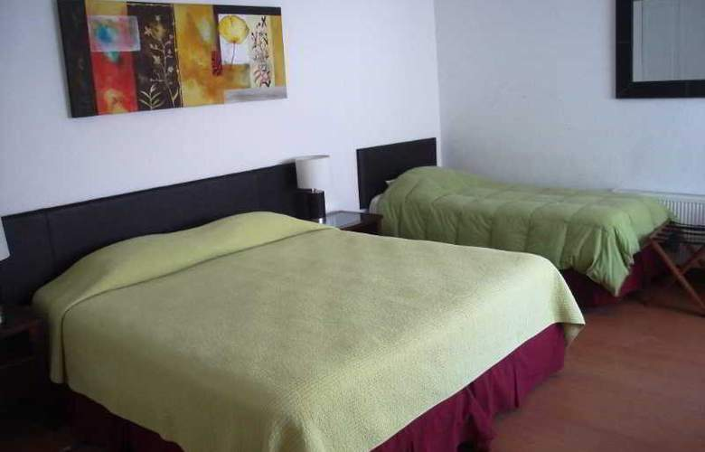 Hotel Rent a Home Boutique - Room - 4