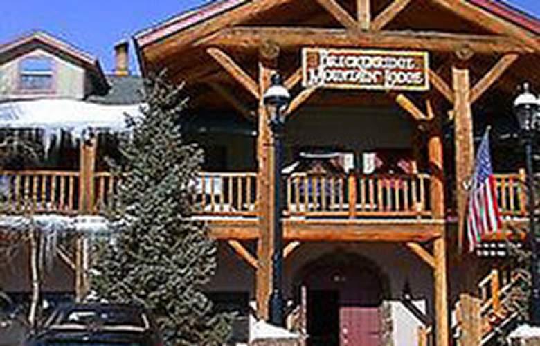 Breckenridge Mountain Lodge - Hotel - 0