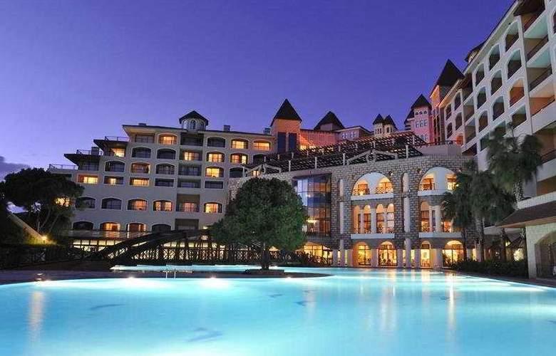 Sirene Belek Golf & Wellness - Hotel - 0