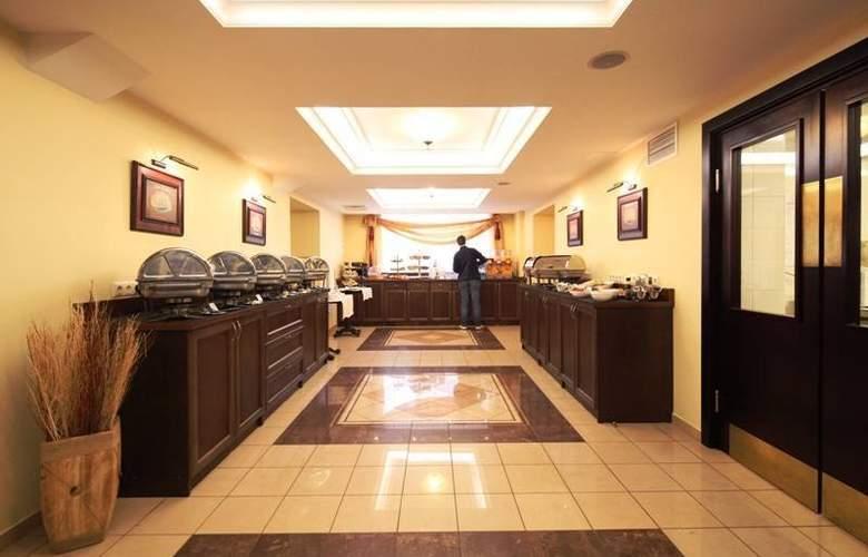 Rixwell Old Riga Palace - Restaurant - 5
