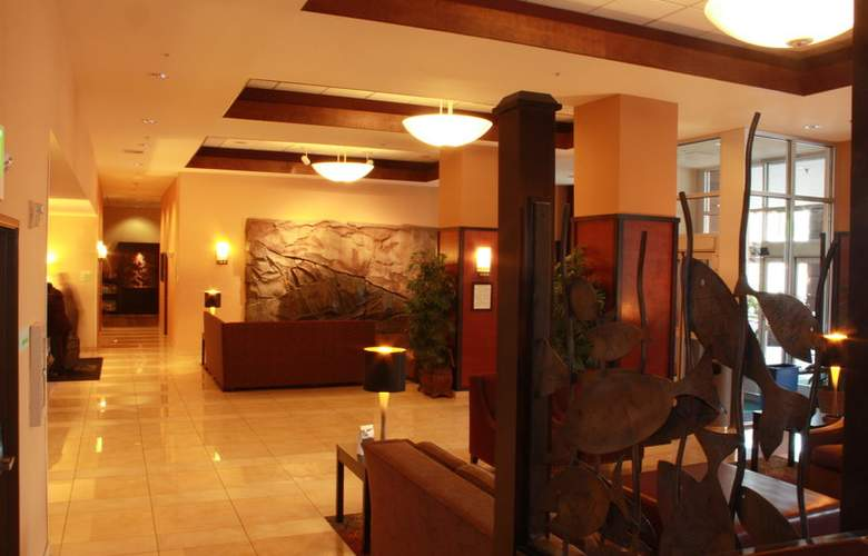 Holiday Inn Seattle Downtown - General - 1