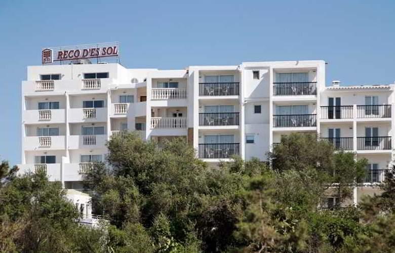 Aparthotel Reco des Sol Ibiza - Hotel - 13
