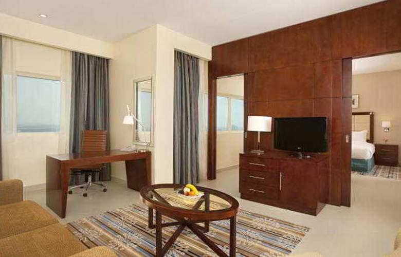 Doubletree by Hilton Ras Al Khaimah - Room - 12