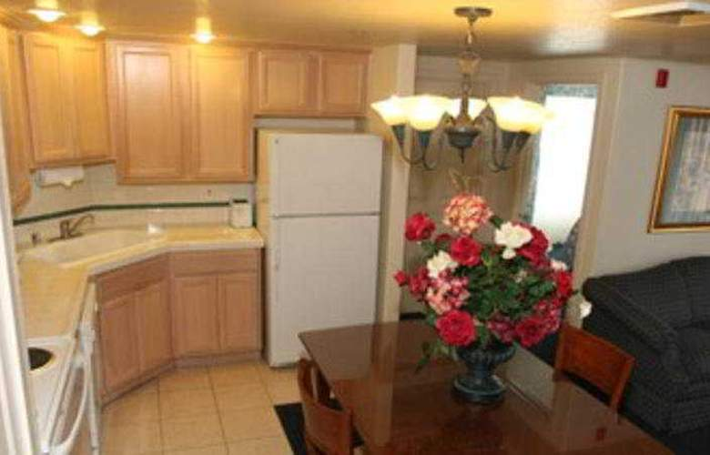 San Luis Bay Inn - Extra Holidays - Room - 4