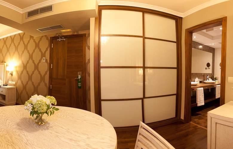 Os Olivos - Room - 2