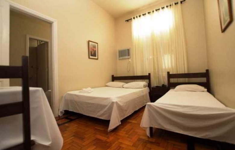 Hotel Majestyc - Room - 0
