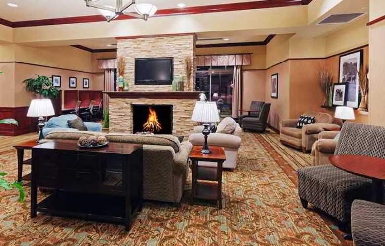 Hampton Inn & Suites Oklahoma City-Bricktown - Hotel - 0