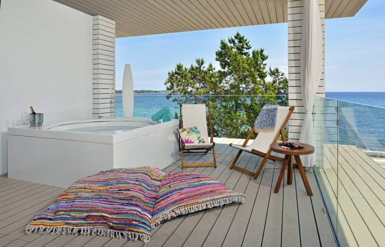 Sol Beach House Ibiza - Room - 24