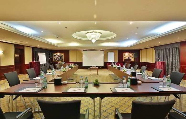 Coral Deira Dubai - Conference - 37