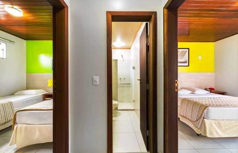 Quinta do Sol Lite Praia Hotel - Room - 2