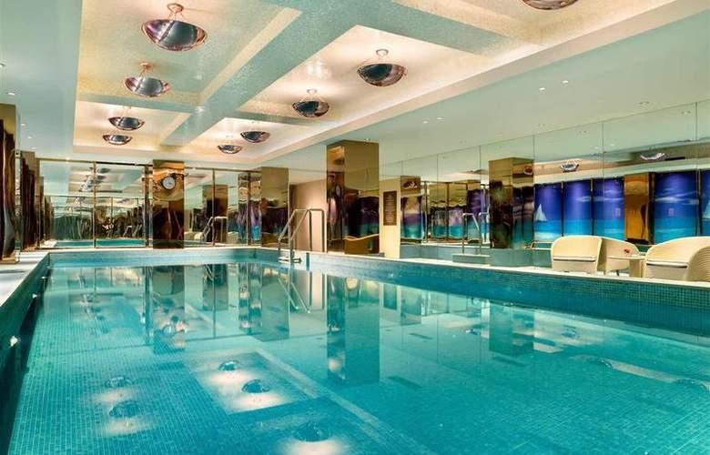 Sofitel Hangzhou Westlake - Hotel - 60