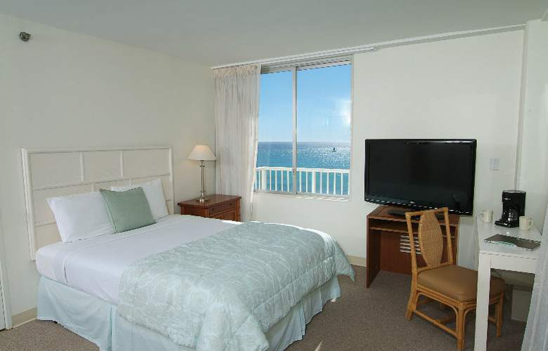 Aqua Park Shore Waikiki - Room - 4