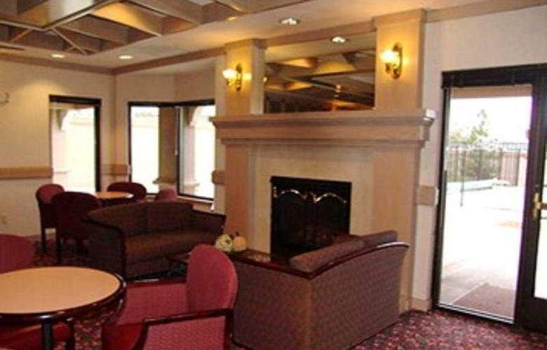 Courtyard By Marriott Navato Marin/Sonoma - General - 1