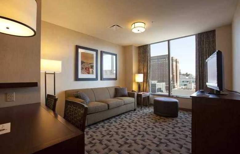 Embassy Suites Buffalo - Hotel - 5
