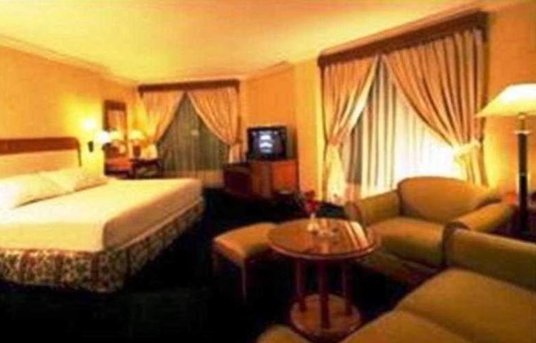 Quality Jakarta - Room - 4