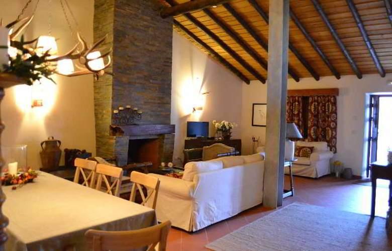 Casa Dos Castelejos - Hotel - 5