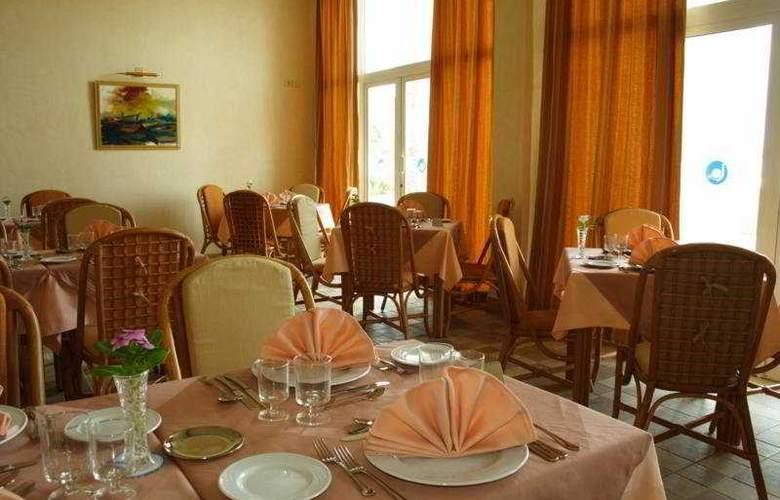 Jasmina Thalassa - Restaurant - 6