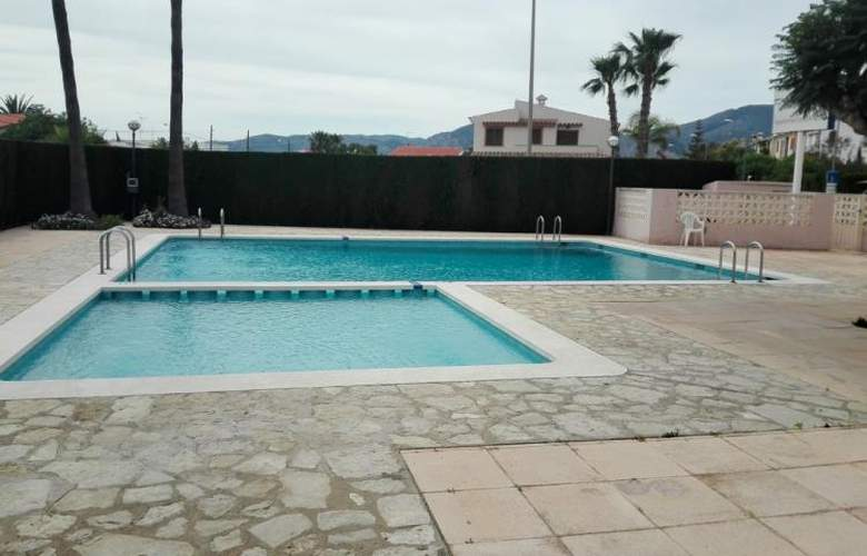 Benicassim 3000 - Pool - 2