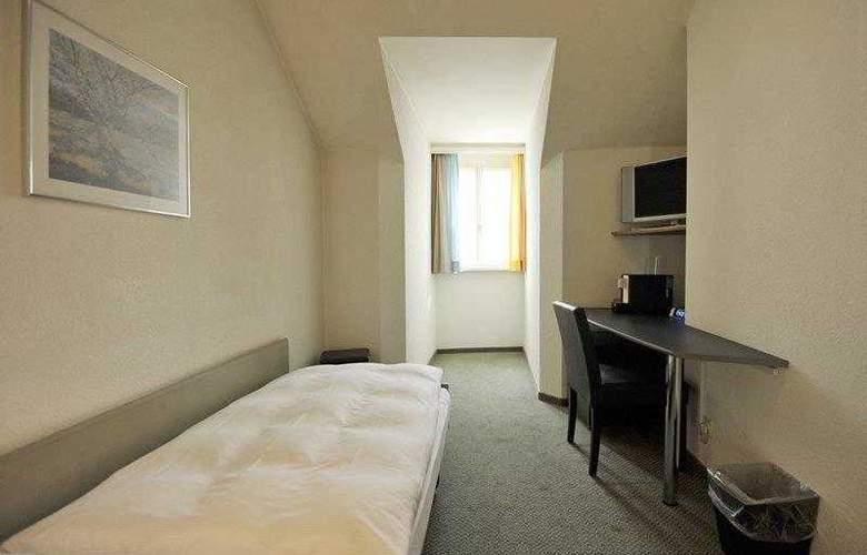 Krone - Hotel - 2