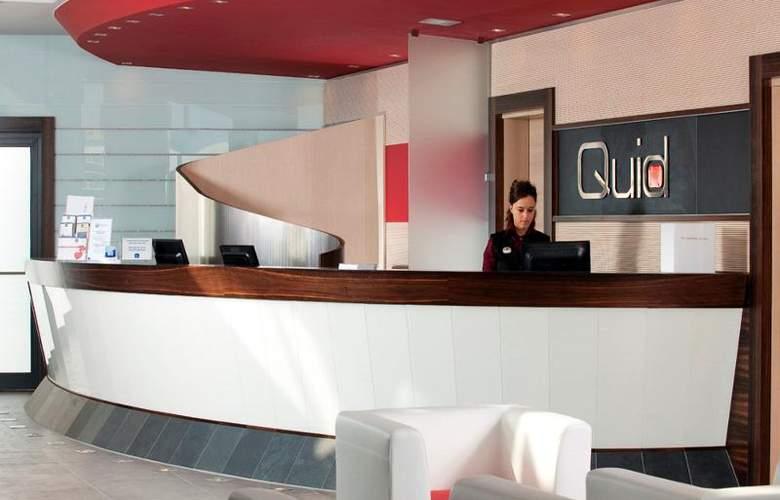 Best Western Plus Quid Hotel Venice Airport - General - 14