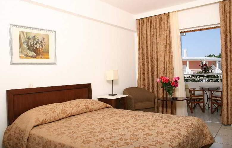 Bitzaro Palace - Room - 2