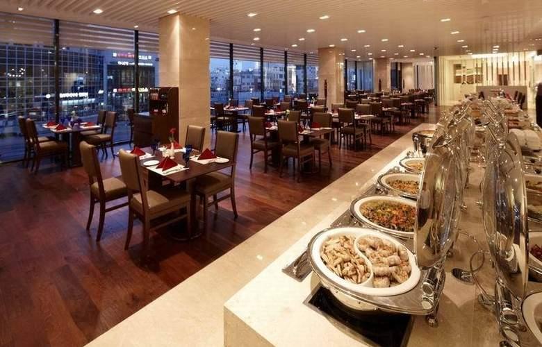 Best Western Premier Guro Hotel - Restaurant - 11