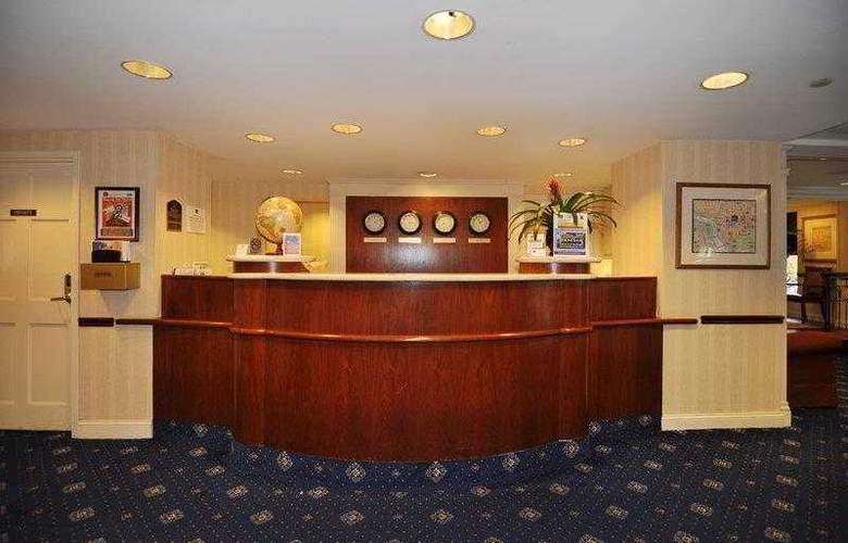 Best Western Georgetown Hotel & Suites - Hotel - 26