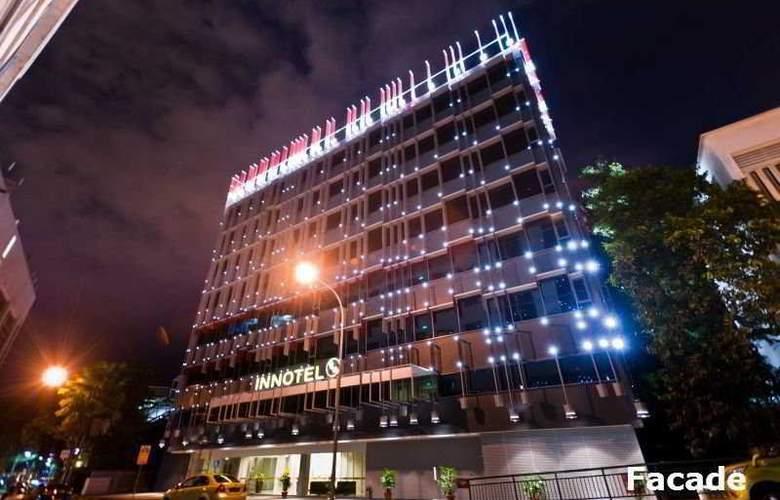 Innotel - Hotel - 0