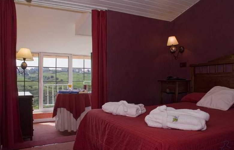 Arha Villa de Suances (antes Arha Albatros) - Room - 10