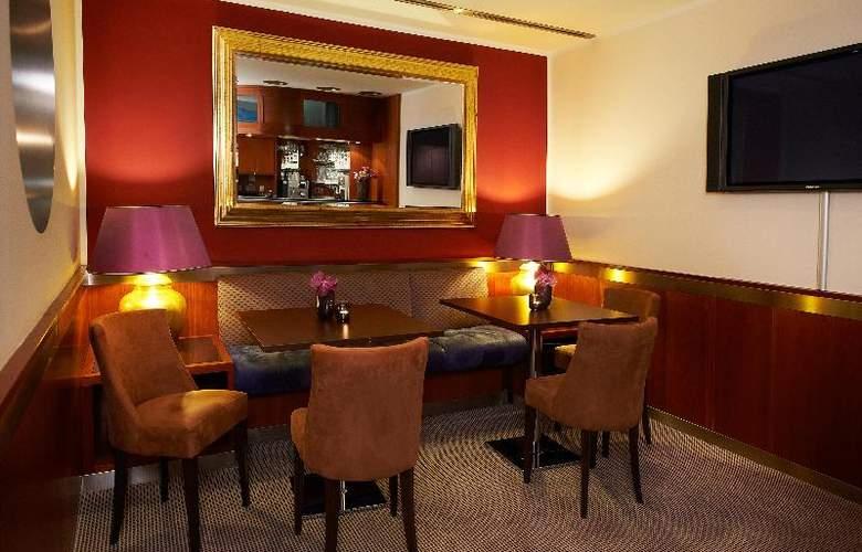 Leonardo Hotel & Residenz Muenchen - Bar - 24