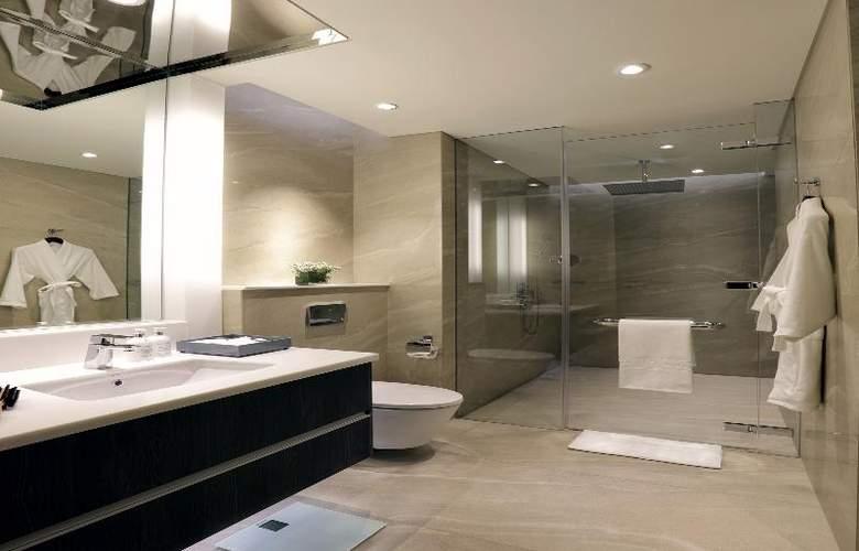 Makati Diamond Residences - Room - 8
