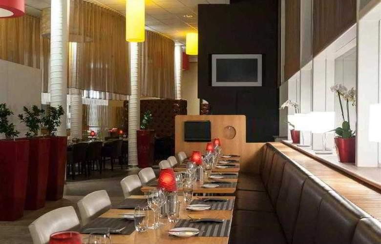 Novotel Brugge Centrum - Hotel - 17