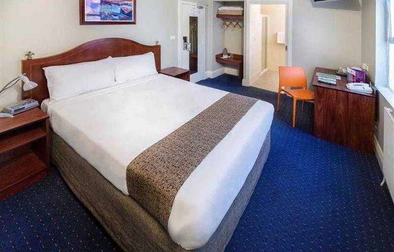 Ibis Styles Kingsgate - Hotel - 24