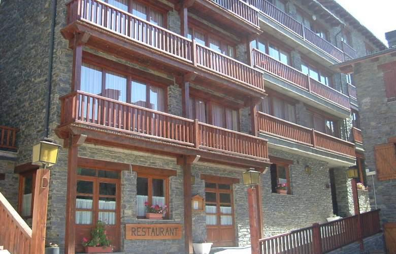 La Solana apartamentos - Hotel - 1