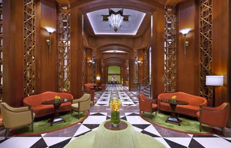 Sheraton Imperial Kuala Lumpur Hotel - General - 9