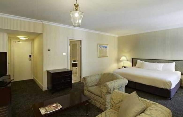 Parmelia Hilton Perth Hotel - Room - 10