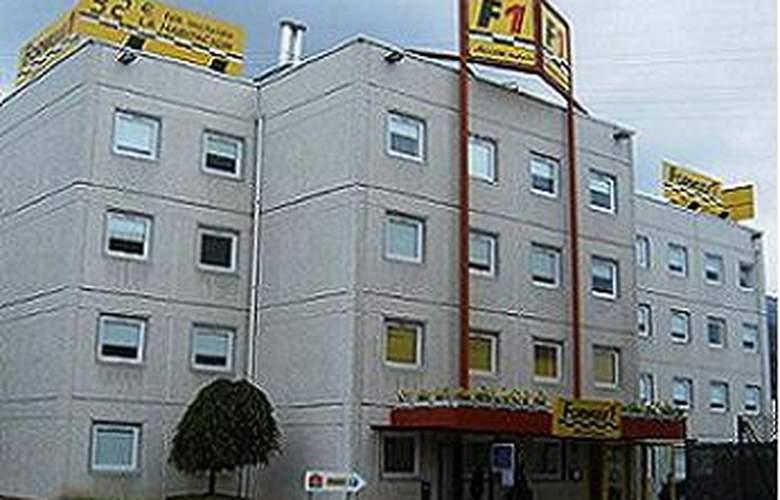 Formule1 Bilbao Barakaldo - Hotel - 0