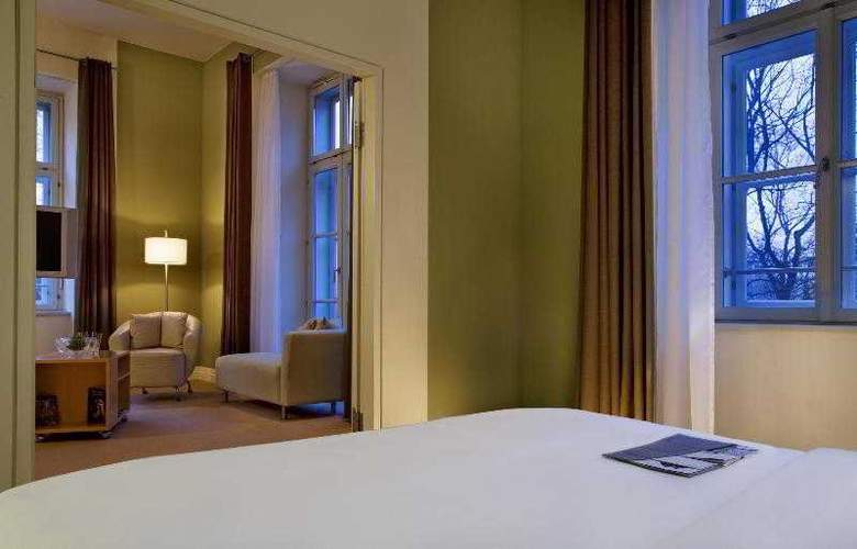 Le Méridien Vienna - Hotel - 24