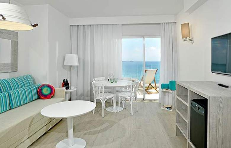 Sol Beach House Ibiza - Room - 18