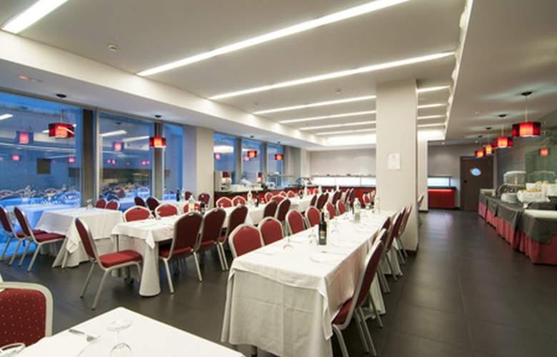 Allegro Granada - Restaurant - 6